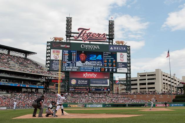 Detroit Tigers: 10 Biggest Surprises and Disappointments This Season