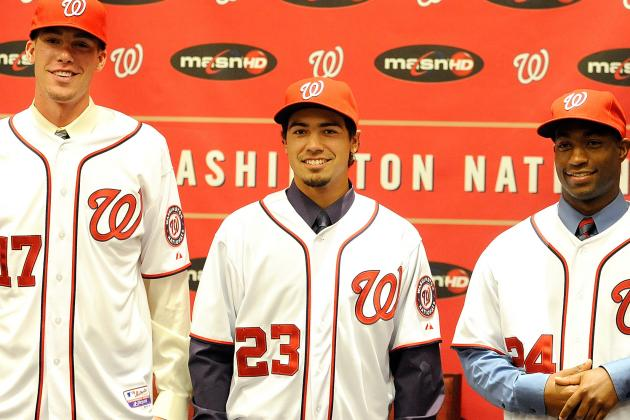2012 MLB Mock Draft: Predictions for All 30 Teams' First Selection