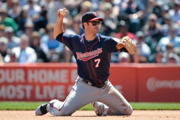 MLB Draft 2012: Grading the Last 13 First-Round Picks for the Minnesota Twins