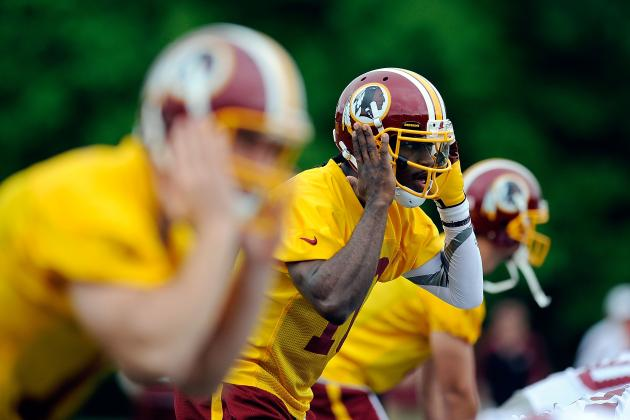 Washington Redskins: Grading the Strength of Every Unit Heading into Camp