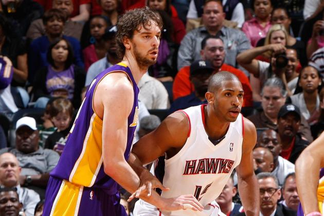 NBA Rumors: 7 Teams That Are Better Fit for Pau Gasol Than Chicago Bulls
