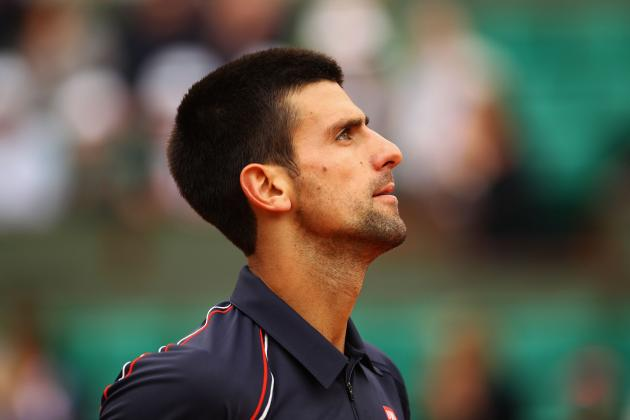 Novak Djokovic: 5 Most Fun and Compelling Moments of Djoker's Career