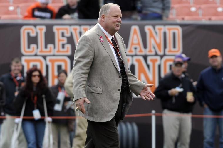 NFL Free Agency 2012: 5 Missing Pieces the Cleveland Browns Can Still Get