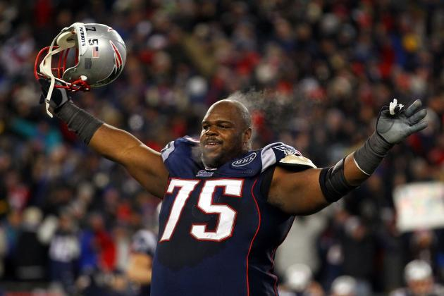 New England Patriots: 6 Defenders Who Will Scare AFC East in 2012