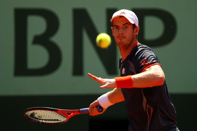French Open 2012: Superstars Facing Massive Hurdles This Week