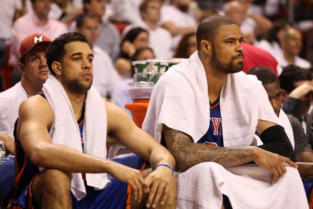 NBA Draft 2012: The New York Knicks' 5 Most Important Targets