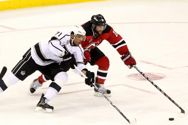 Stanley Cup Finals 2012: Game-by-Game Predictions for Rest of Series