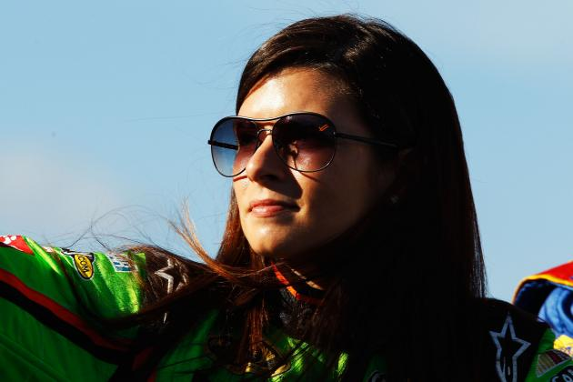 NASCAR: Danica Patrick Must Make These 5 Changes to Become a NASCAR Legend