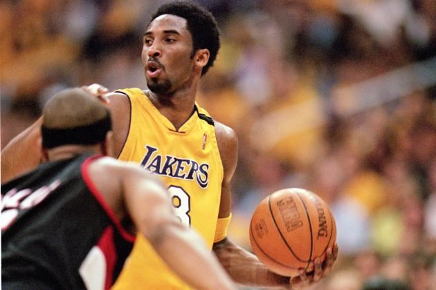 NBA Playoffs: 10 Best Conference Finals Matchups of All Time