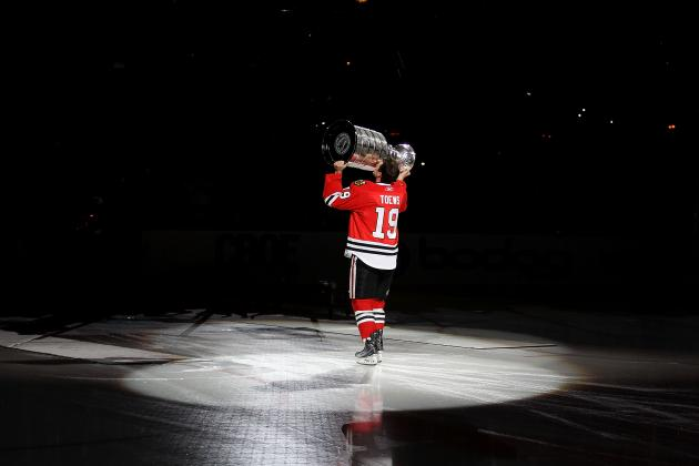 5 Reasons No Trophy Will Ever Match the Stanley Cup in 'Cool Factor'