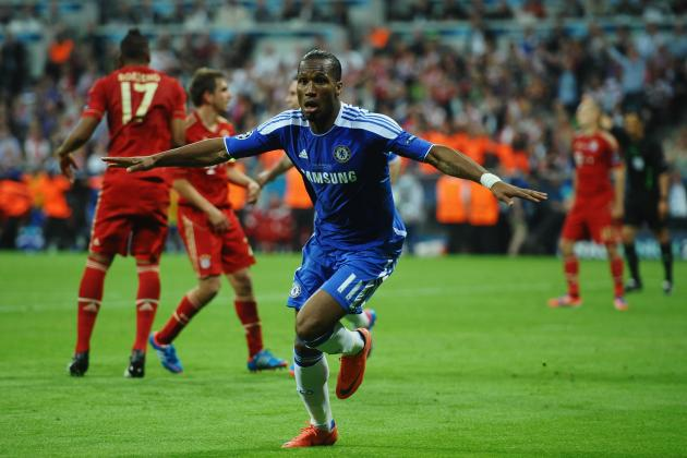 Didier Drogba: 5 Reasons Real Madrid Shouldn't Sign the Ivorian