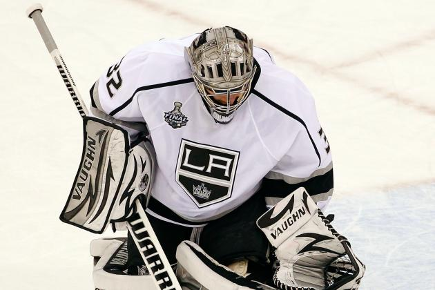 Stanley Cup Finals: 5 Best Moves the L.A. Kings Made During the Regular Season