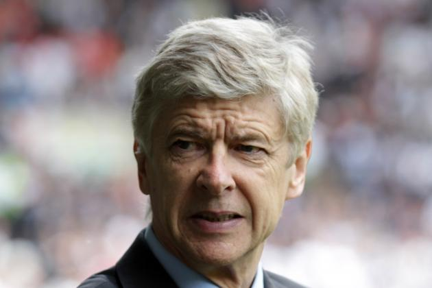 Arsenal Transfer Talk: 5 Players Arsene Wenger Should Be Targeting