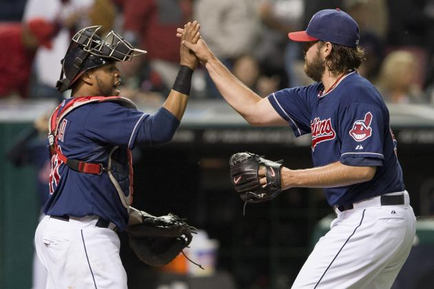 Cleveland Indians: Can They Win the AL Central?