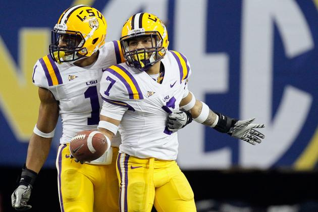 Top 50 SEC Players Every College Football Conference Would Love to Steal