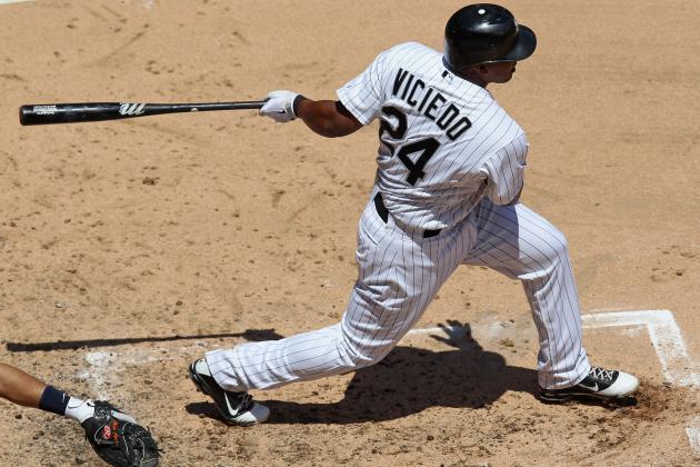 Fantasy Baseball 2012: 5 Start-or-Sit Matchups for June 4-10