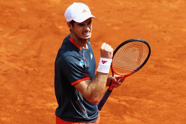 French Open 2012 Schedule: Most Exciting Matches to Look Forward To