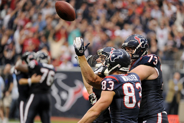 Missing Pieces the Houston Texans Could Still Get