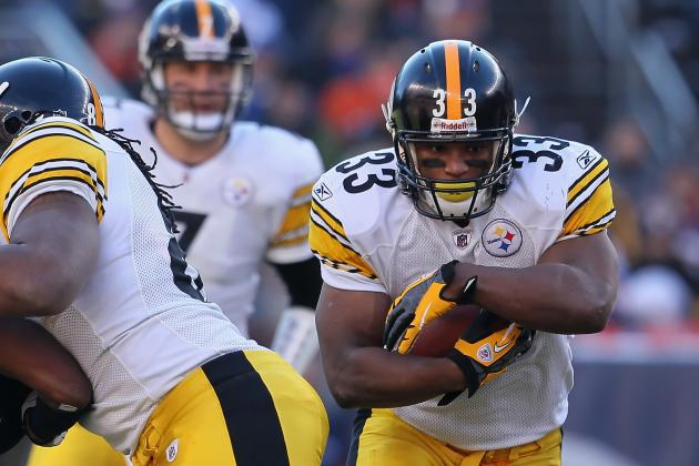 Pittsburgh Steelers: Breaking Down 7 Potential New Starters