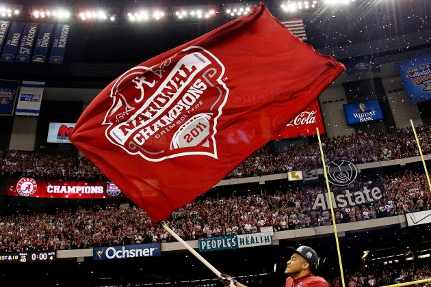 Alabama Football: Biggest Red Flags for the Crimson Tide