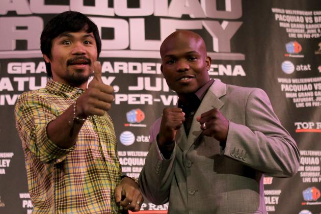 Pacquiao vs. Bradley: Smartest Predictions for Epic Clash