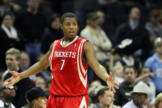 Houston Rockets: 7 Potential Trade Destinations for Kyle Lowry