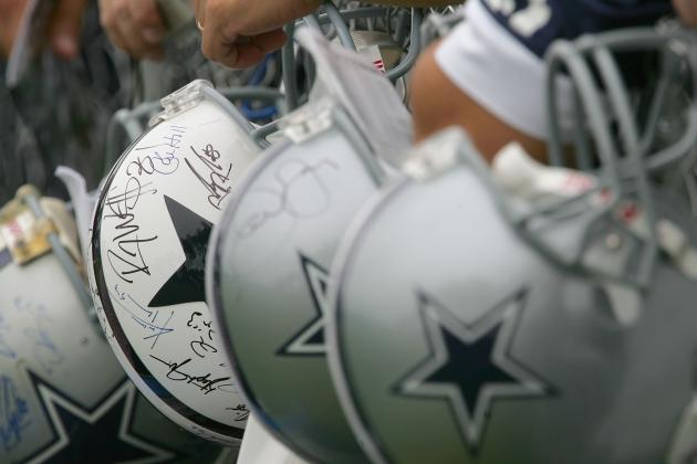 Dallas Cowboys: 5 Cult Heroes in Team History