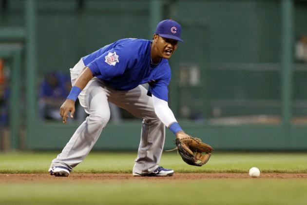 Chicago Cubs: May Report Cards for All 25 Players on the Roster