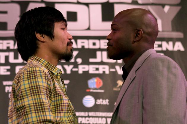 Pacquiao vs. Bradley: 5 Reasons Manny Pacquiao Will Destroy 'Desert Storm'