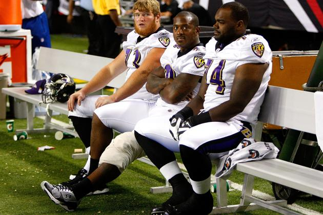 Baltimore Ravens: 5 Players That Could Make Their First Pro Bowl in 2012