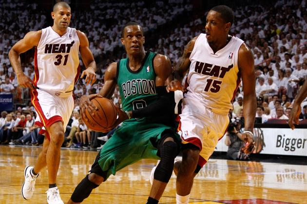 NBA Playoffs 2012: 5 Most Underrated Players
