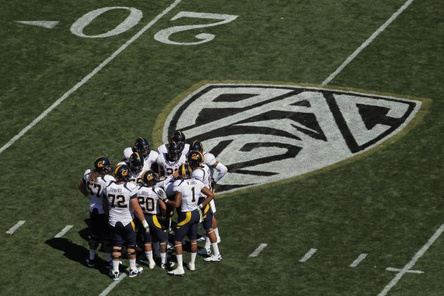 Cal Football: 5 Players Who Will Make Names for Themselves in 2012