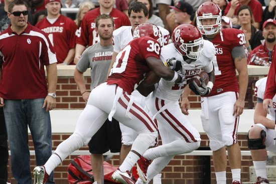 Oklahoma Football: 5 Freshmen Sooners You Need to Know