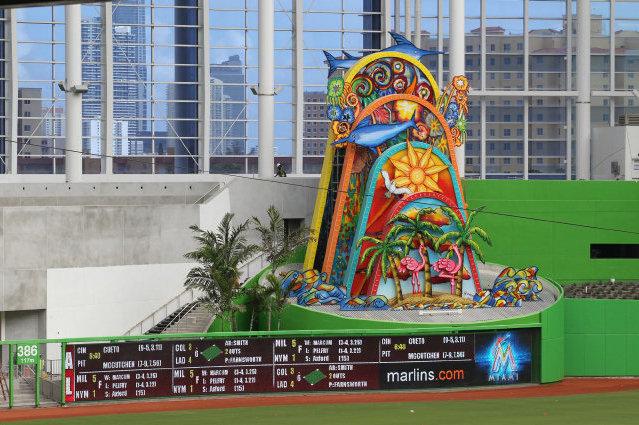 Major League Baseball: Top 10 Ballparks