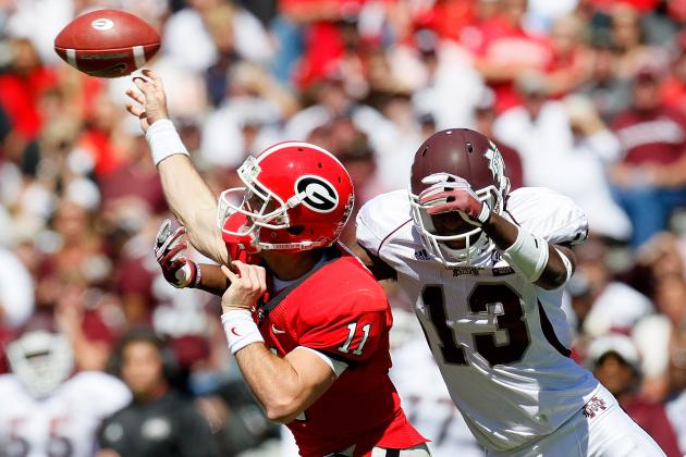 SEC Football: 12 Skill Players Who Will Shine in 2012