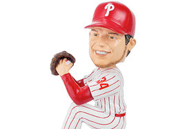 Roy Halladay and the Worst Bobbleheads in History
