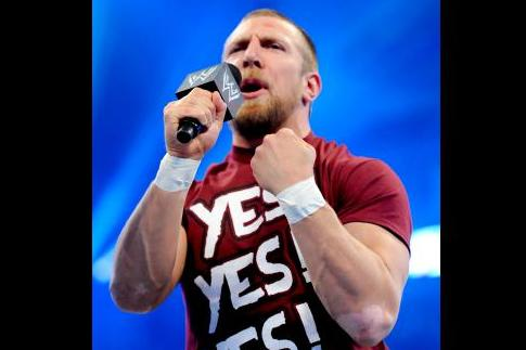 Five Ways Daniel Bryan Is the Perfect Heel