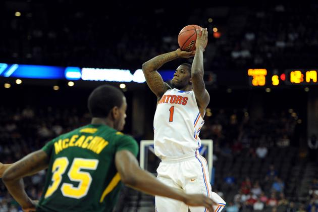 Best Pure Shooters in College Hoops Heading into 2012-13