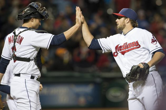 Cleveland Indians: 5 Unlikely Heroes During Tribe's Hot Start