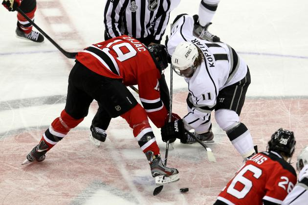 Stanley Cup Finals: Reasons Why the LA Kings Will End This Series Early