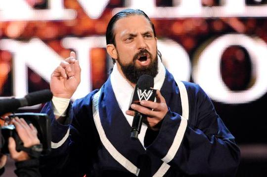 Damien Sandow: 8 Potential Feuds for the Intellectual Saviour of the Masses