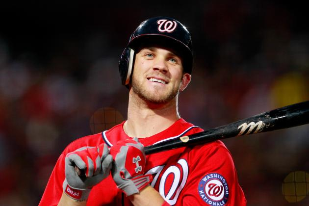 Washington Nationals: 10 Prospects for the Future