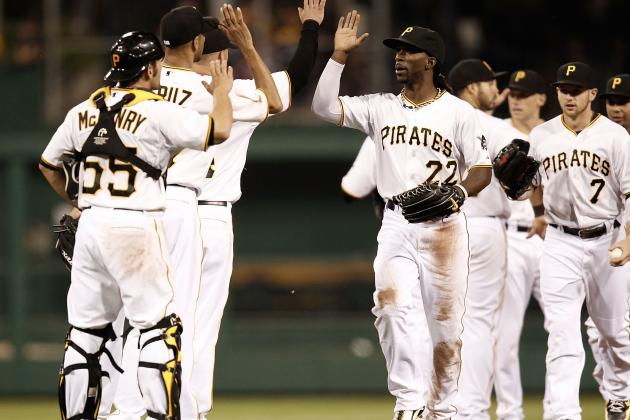 Pittsburgh Pirates: 8 Players Who Could Make Them Perennial Contenders
