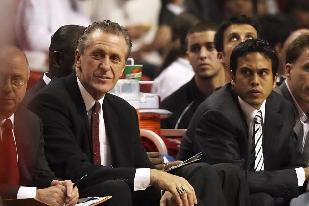 Miami Heat: 7 Best Coaching Fits Not Named Pat Riley If Erik Spoelstra Leaves