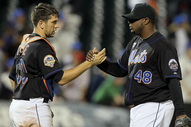 New York Mets Five Most Unlikely Heroes so Far in 2012