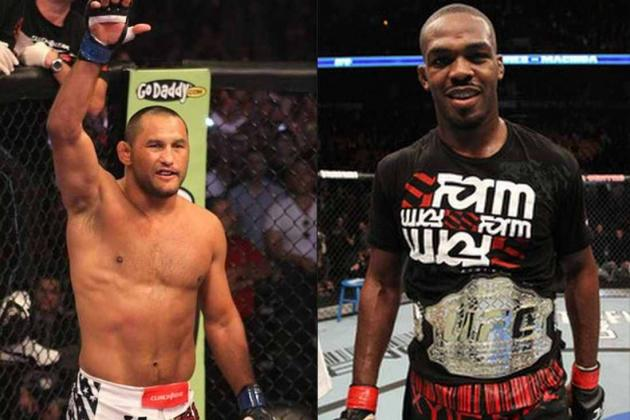 UFC 151: Henderson vs. Jones, Why Hendo Has the Advantage