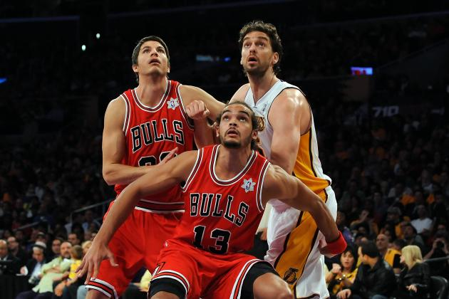 NBA Rumors: 7 Reasons Pau Gasol to Chicago Bulls Will Never Happen