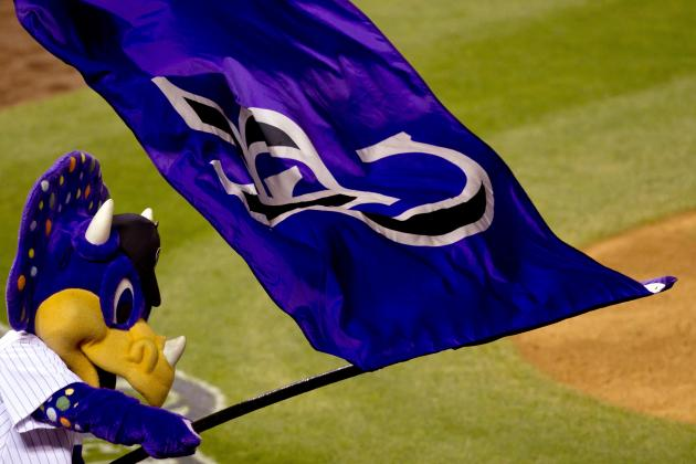 Colorado Rockies: 4 Trade Chips the Rockies Should Cash in This Year