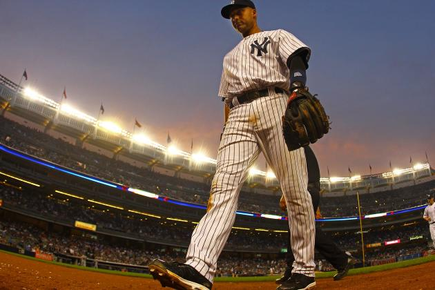 New York Yankees MLB Draft Results: Scouting Profiles for Every 2012 Pick