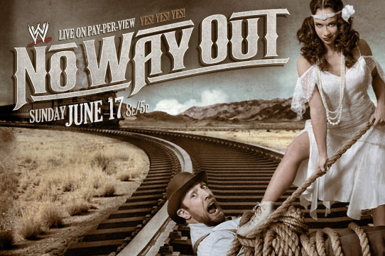 WWE No Way Out 2012: 10 Bold Predictions for June's Big PPV